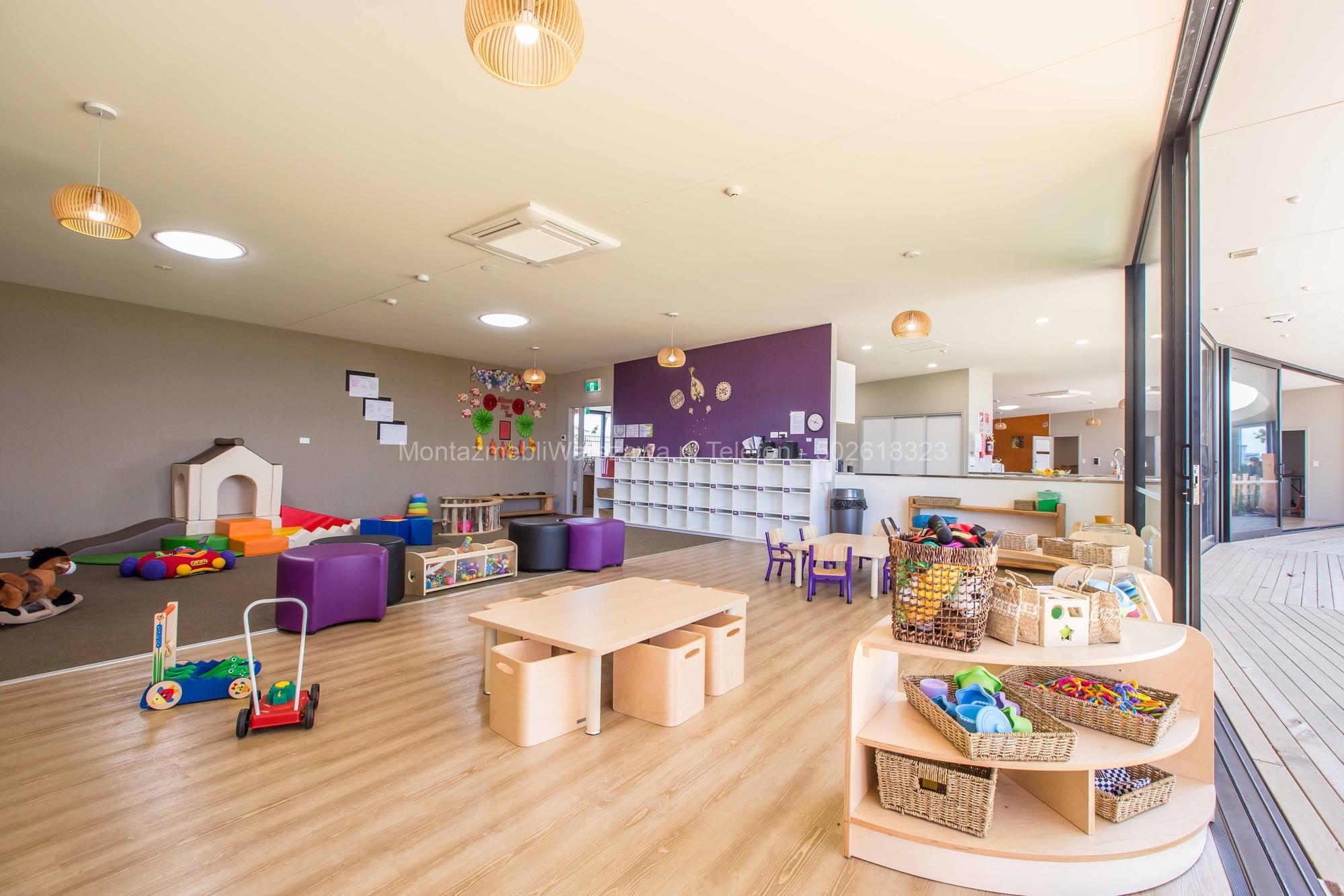 warszawa instalacja meble dla dzieci