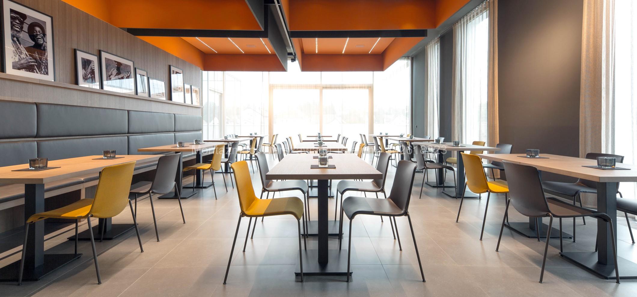 warszawa instalacja meble dla gastronomii