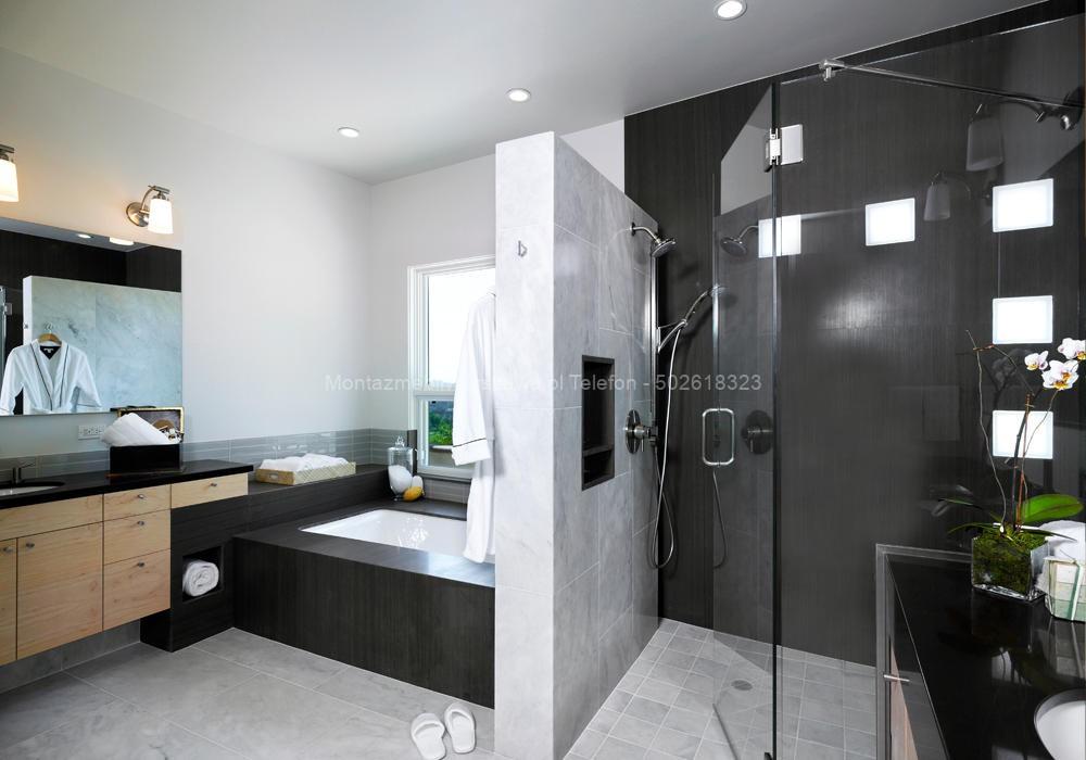 warszawa instalacja mebli do łazienki