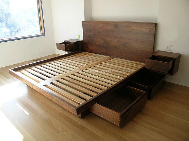 warszawa montaż łóżek
