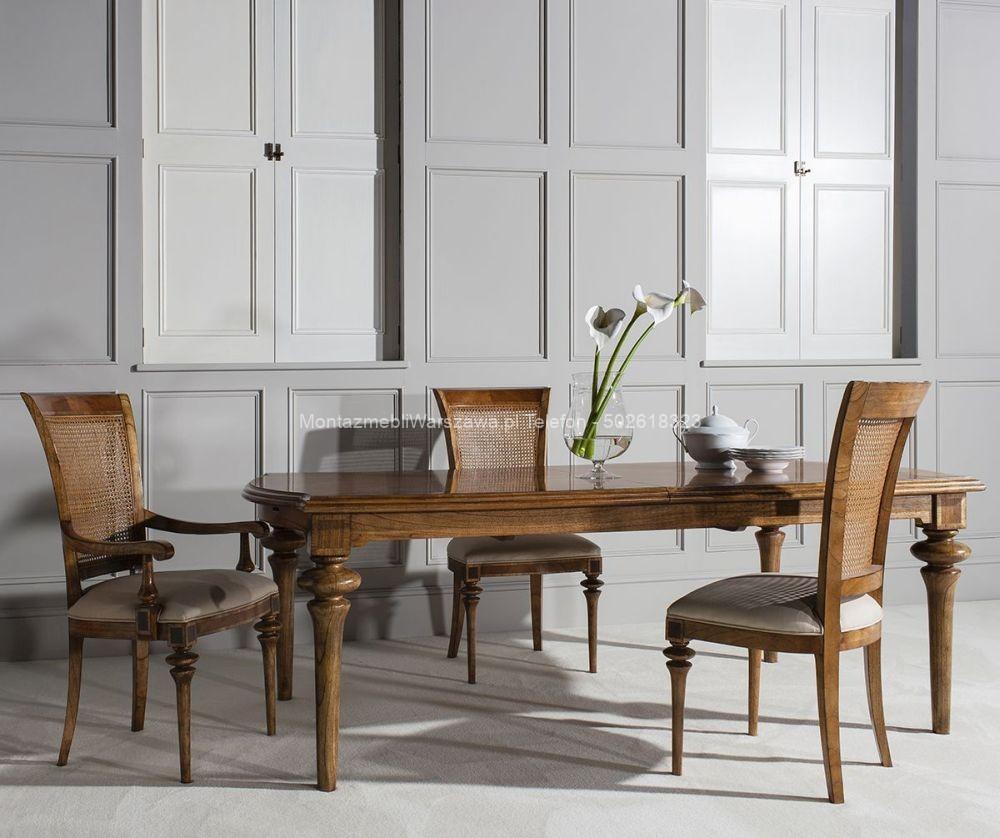 warszawa montaż krzeseł