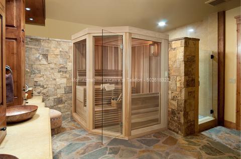 warszawa montaż mebli do sauny