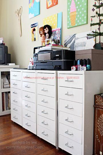 szuflady pokojowe ikea